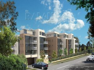 Ralan Apartments - Lindfield